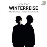 Schubert: Winterreise D911 - CD