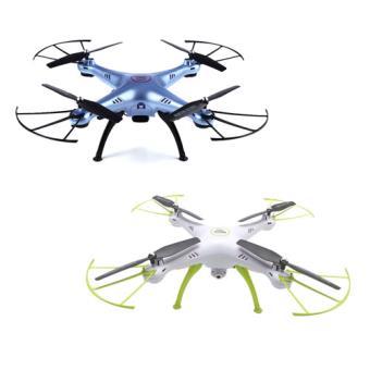Drone 2.4G R/C Hoverin 33cm  - Syma - Envio Aleatório