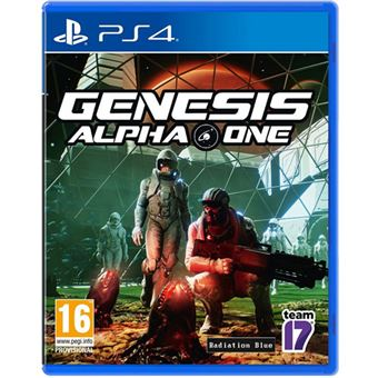 Genesis: Alpha One - PS4