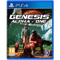 Genesis: Alpha One - PS4