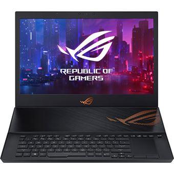 Computador Portátil Gaming Asus ROG Mothership GZ700GX-99D28CP1