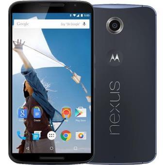 Smartphone Motorola Nexus 6 - 32GB (Midnight Blue)