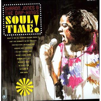 Soul Time!(lp)