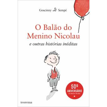 O Balão do Menino Nicolau