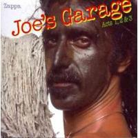 Joe's Garage Acts I, II & III (2CD)