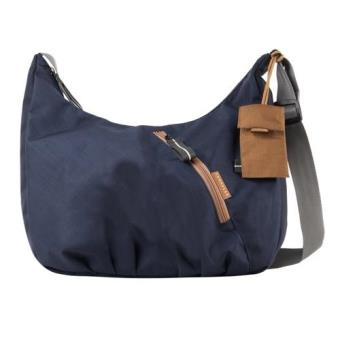 Crumpler Doozie Photo Hobo (Azul)
