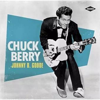 Johnny B. Goode (LP) (180g)