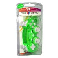 Rock Candy Comando Wireless PS3 - Verde