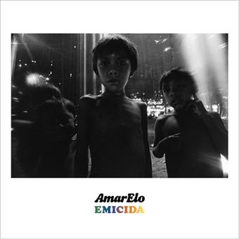 AmarElo - LP 12''