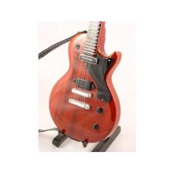 Mini Guitar Replica Gibson Lespaul John Lennon