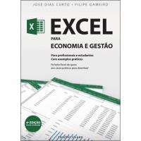 Excel Para Economia e Gestão