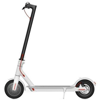 Trotinete Elétrica Innjoo Rider XL - Branco