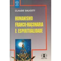 Humanismo Franco-Maçonaria e Espiritualidade