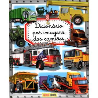 Dicionário por Imagens dos Camiões