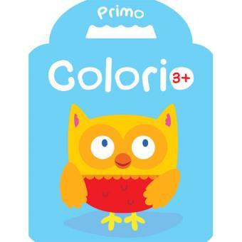 Novo Primo Colorio: Coruja