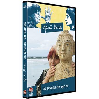 As Praias de Agnès - DVD