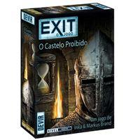 Exit: O Castelo Proibido - Devir