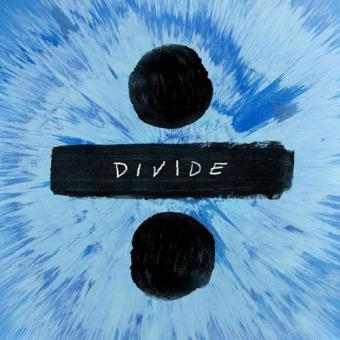÷ (Divide) (Deluxe Edition) (2LP)