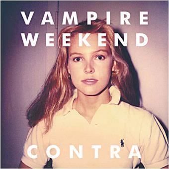 Contra (LP)