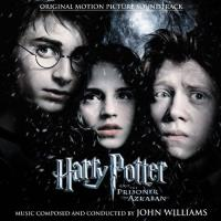 BSO Harry Potter And The Prisoner of Askaban - CD