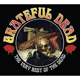 grateful dead grateful dead the very best of the dead cd Álbum