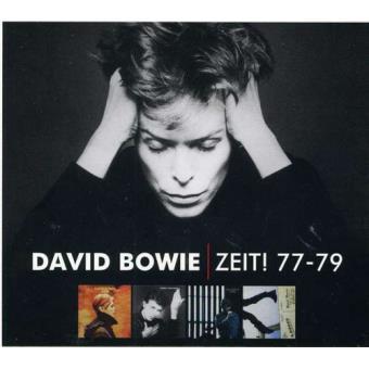 Zeit! 77-79 (5CD)