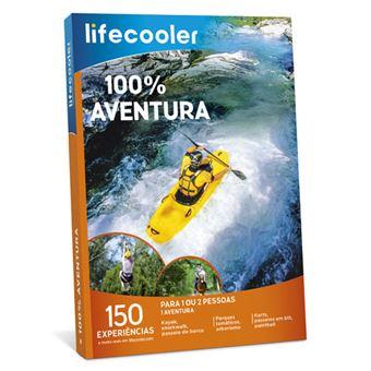 Lifecooler 2019 - 100% Aventura