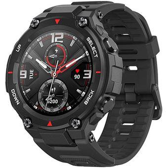 Smartwatch Amazfit T-REX - Rock Black