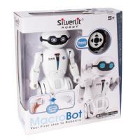 Macrobot Robot - Silverlit