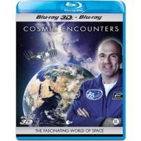 Cosmic Encounters (Blu-ray 3D + 2D)