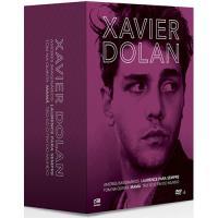 Pack Xavier Dolan - Coleção 5 Filmes (DVD)