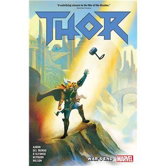 Thor Vol. 3