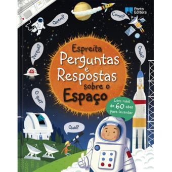 Espreita - Perguntas e Respostas Sobre o Espaço