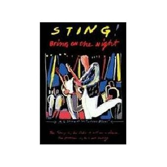 Sting: Bring On The Night - Concert Film