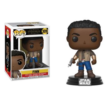 Funko Pop! Star Wars The Rise of Skywalker: Finn - 309
