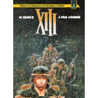 XIII - Coleção Completa Vol 2