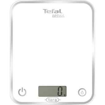 Tefal Balança Cozinha Digital Optiss (Branca)