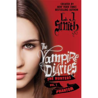 Vampire Diaries Book 1