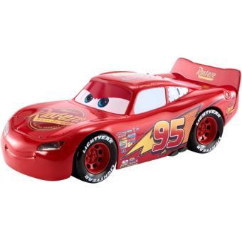 Disney Carros 3 Faísca McQueen - Mattel
