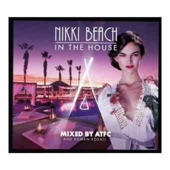 Nikki Beach In the House (Mixed By ATFC) (2CD)