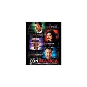 Confiança - Edição Especial - DVD zona 2