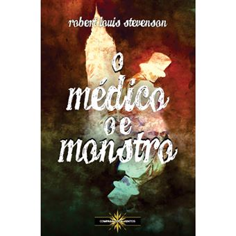 O Médico e o Monstro - The Strange Case of Dr. Jekyll and Mr. Hyde