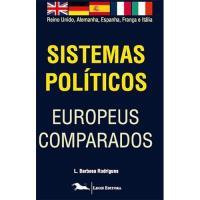 Sistemas Políticos Europeus Comparados