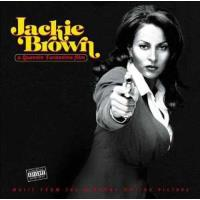 BSO Jackie Brown: Music From The Miramax Motion Picture (Limited Edition)