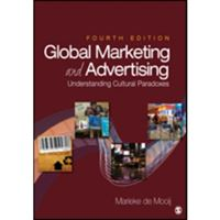 Global marketing and advertising