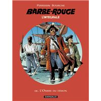 L'Intégrale Barbe Rouge - Tome 12