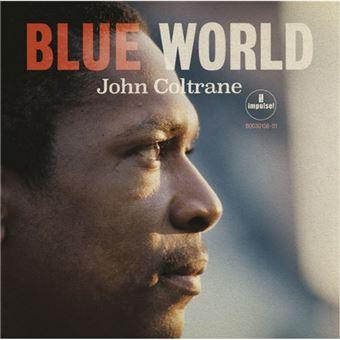 Blue World - CD