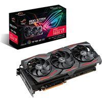 Placa Gráfica Asus ROG Strix AMD Radeon RX 5600 XT OC 6GB
