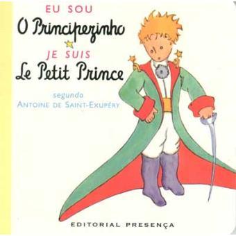 Eu Sou o Principezinho - Antoine de Saint-Exupéry - Compra