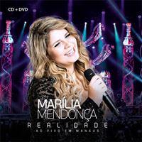 Realidade: Ao Vivo em Manaus - CD + DVD